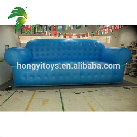giant inflatable sofa hot sale custom pvc giant advertising inflatable sofa