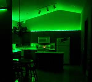 Kitchen Under Cabinet Led Lighting Kits by Hitlights Customer Projects Rick S Ambient Led House