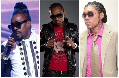 best dancehall ghanaians captured in list of best dancehall artistes of
