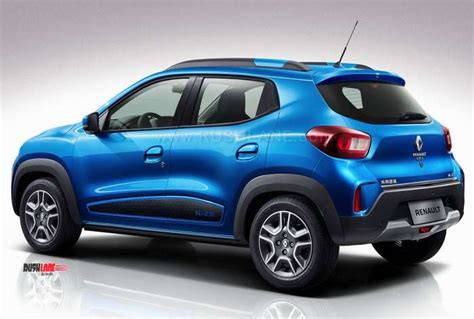Renault Electric 2020 by 2020 Renault Kwid Electric Debuts Republish In