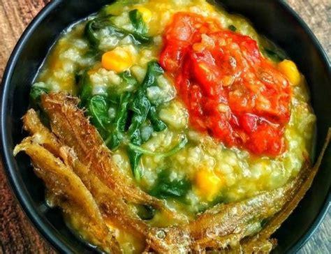 makanan khas daerah  indonesia   enak
