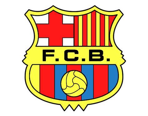 fc barcelona escudo by elsextetefcb on deviantart escudo del barca 2015 imagui