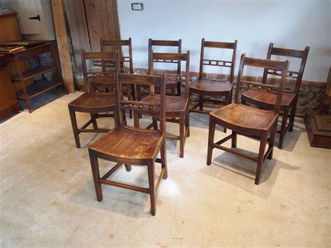 chairs 8 victorian windsor east anglian ash elm antiques chairs 8 east anglian ash and elm ball back windsor dining