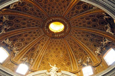 sant andrea al quirinale interno le cupole di roma forum natura mediterraneo forum