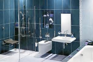 Handicapped Bathroom Designs accessible bathroom design for disabled people