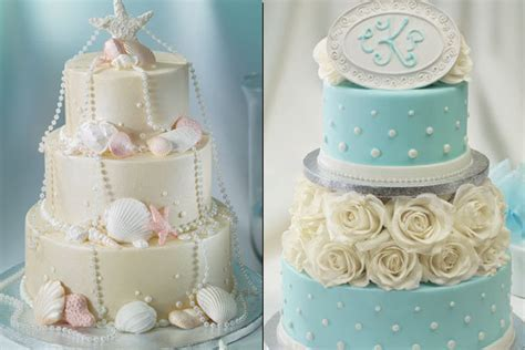 Trend We Love: Supermarket Wedding Cakes   BridalGuide