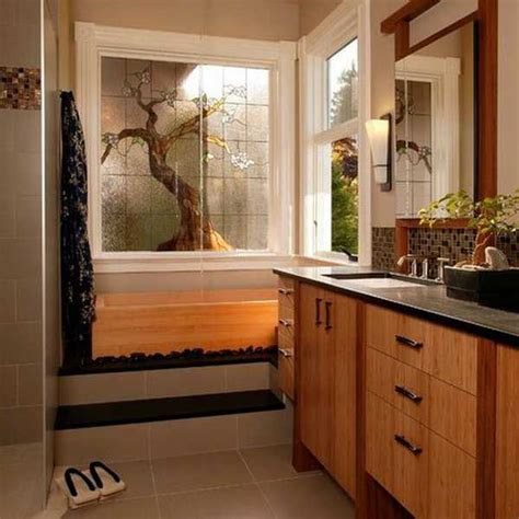 asian themed bathroom accessories elegant japanese bathroom decorating ideas in minimalist