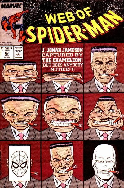 52 revision v1 web of spider man vol 1 52 marvel database fandom powered by wikia