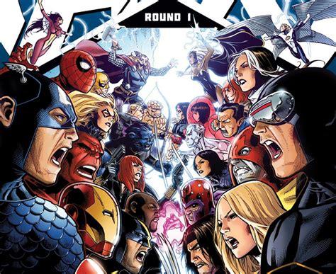 libro avengers versus x men avengers vs x men aslibu com
