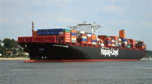 File Hapag Lloyd Antwerpen Express Ausgehend Hamburg Elbe