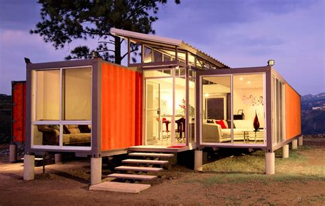 Storage Container Homes Tiny Home Nation Top Five Shipping Container Homes