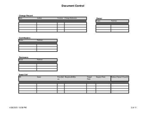 cutover plan template cutover plan template tool