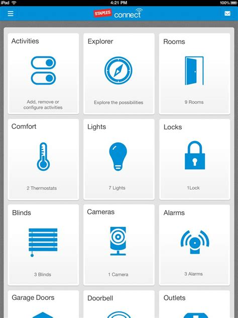 108 best images about ux smart home apps on