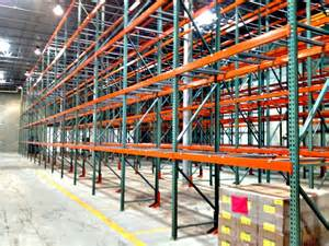industrial pallet rack systems storage rack solutions