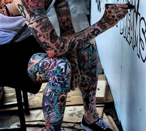 full body tattoo designs for men 101 cool design for and