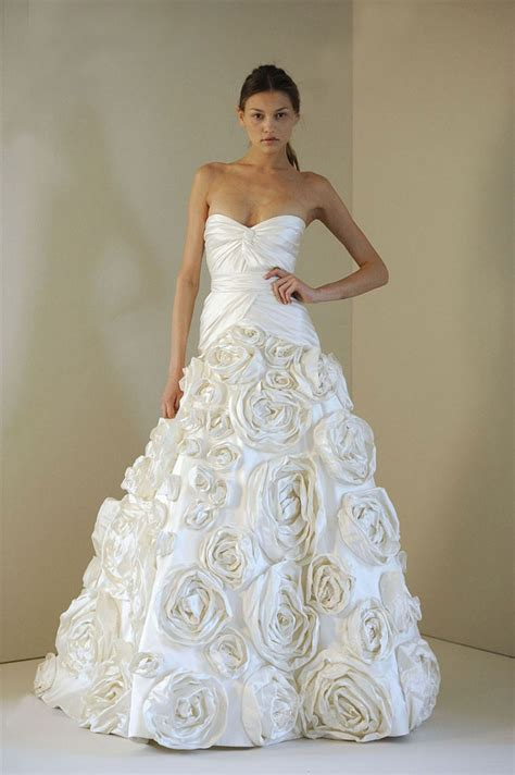 Wedding Dresses With Color And Design by Roses Wedding Dress Designs Picture Wedding Dress