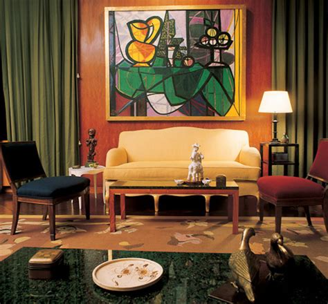 Tips for Art Deco Interior Design   Interior Design Inspiration