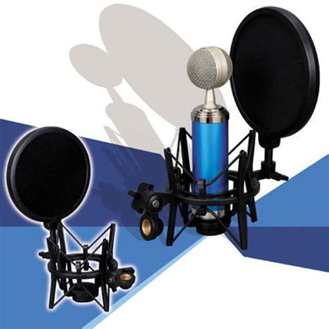 popular microphone sound shield buy cheap microphone sound