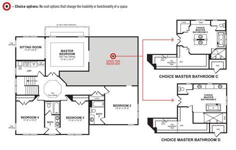 beazer floor plans beazer homes floor plans