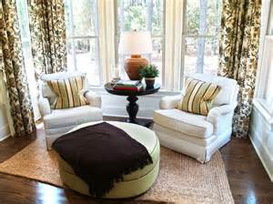 Bedroom Sitting Area Furniture How Much Do Blackout Curtains Cost Modernize