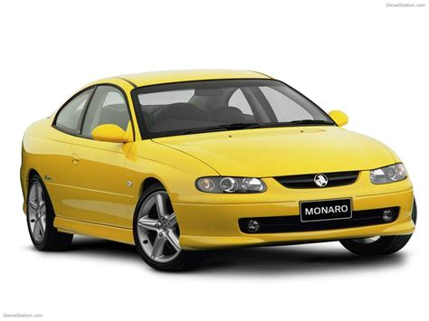 vauxhall monaro holden monaro 2004 exotic car wallpaper 015 of 24