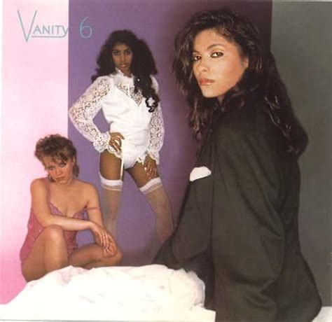 Vanity 6 Now by The Vs Vanity 6