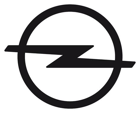 opel logo opel adopte un nouveau logo et un nouveau slogan