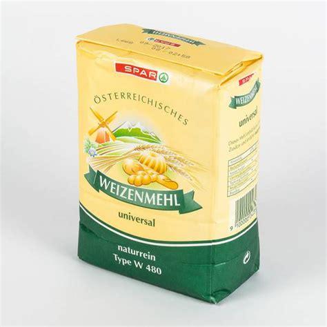 Universal Seafood 1kg spar weizenmehl typ 480 universal spar eder mayrhofen