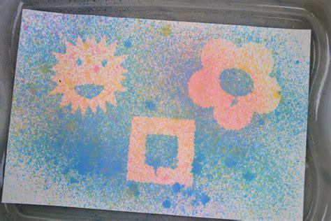 spray paint designs watercolor spray paint