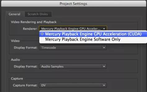 adobe premiere pro gpu rendering mr trick fungsi gpu dalam rendering di adobe premiere pro cc
