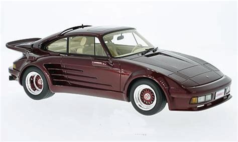 porsche gemballa 1986 neo bos and model car group releases july 17 mar online