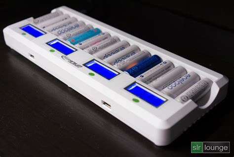 titanium battery charger best charger the titanium 16 bay battery charger review