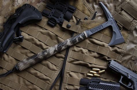 best tactical axe 2016 top 5 best tactical tomahawks all outdoors