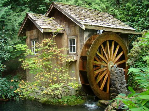 critter sitter s water wheel mills in the usa