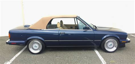 Karpet Dashboard Bmw 325 I 1987 bmw 3 series 325i for sale