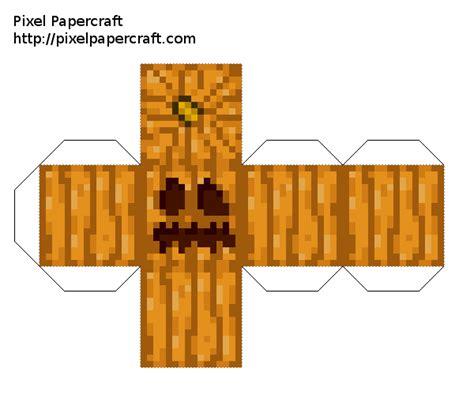 Papercraft Pumpkin - papercraft pumpkin