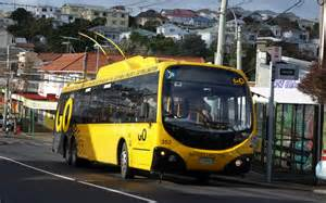 Electric Cars In Auckland 43m Deal To Power Up City Buses Radio New Zealand News