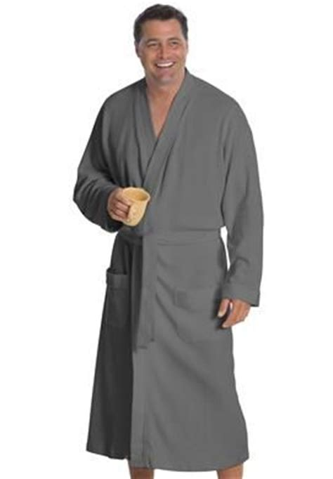 Big and Tall Kimono Robe   Robes & Sleepwear for Men   KingSizeDirect   Many Men   Pinterest   A
