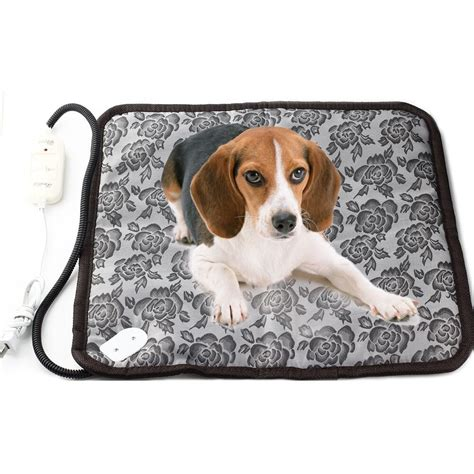 puppy heat pad pet heating pad riogoo