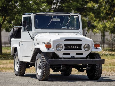 land cruiser fj40 toyota land cruiser fj40 revivaler