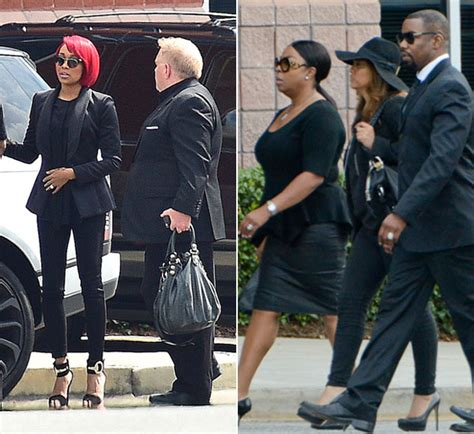 most famous celebrity funerals photos celebrities at bobbi kristina s funeral tyler