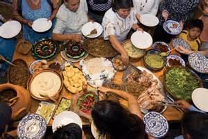 mexican thanksgiving a grand fiesta mexican thanksgiving saveur