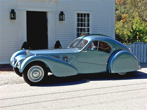 vintage bugatti veyron 1936 bugatti type 57 sc atlantic 57374 bugatti