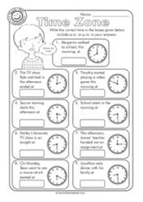 Time zone worksheet ks2 kidz activities time zone worksheet ks2 sewdarncute gumiabroncs Images