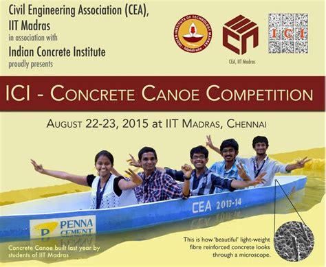 india competition 2015 concretecanoe org world s largest data base on concrete
