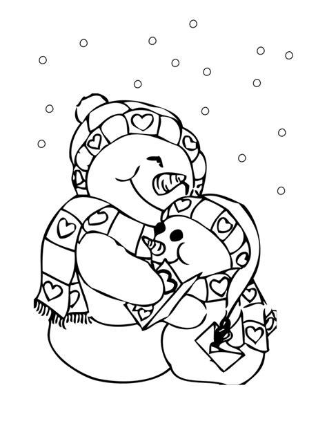 dibujos de navidad para colorear muñecos de nieve nieve nievelogo la reina nacional denieve 第7页 点力图库