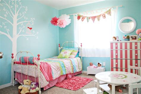 girls bedroom ideas turquoise dormitorio cami on pinterest tree wall decals wall