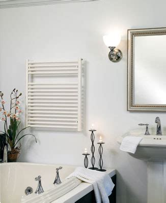 runtal hydronic towel warmer the fixture gallery runtal radia electric and hydronic