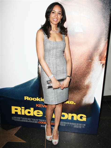 brie blythwood brie blythwood universal pictures premiere of ride along