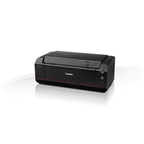Printer Canon A2 canon imageprograf pro 1000 a2 printer a3 printer